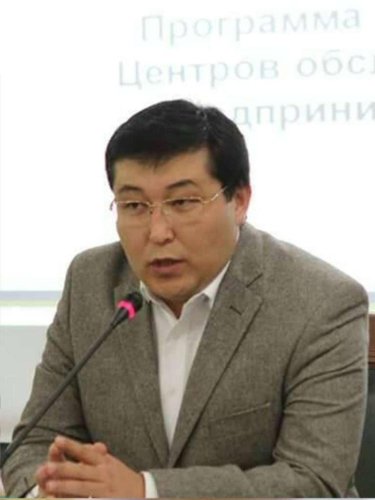Алмас Тұяқбайұлы Жұмағұлов
